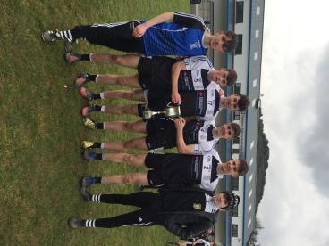 PS Inb Sceine Senior Munster Champions 2018