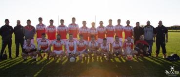 kilgarvan football team18.11.18 v the nire